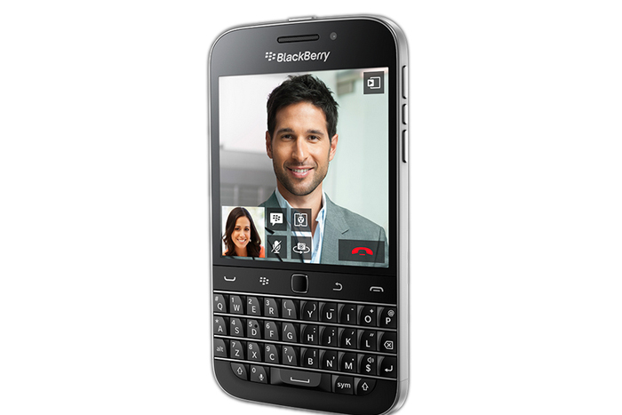 BlackBerry Classic (2014): Top 5 Business Features